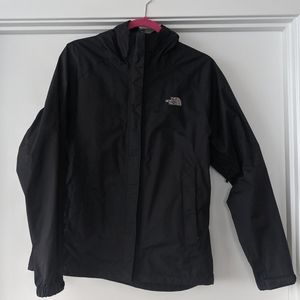 North Face Rain Jacket and Pants